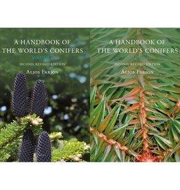A Handbook of the World's Conifers (2-Volume Set)