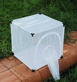Bugdorm 4M4545 Insect Rearing Cage