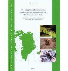 The Greenland Entomofauna