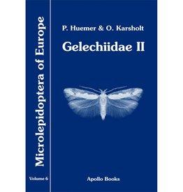 Microlepidoptera of Europe, Volume 6 - Gelechiidae II (Gelechiinae: Gnorimoschemini)
