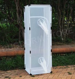 Bugdorm 6M630 Insect Rearing Cage