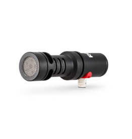 Røde VideoMic Me-L voor iPhone & iPad