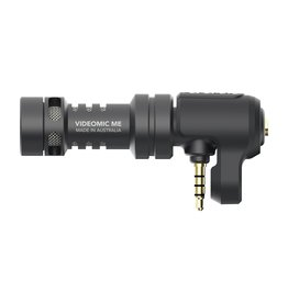 Røde VideoMic Me voor iPhone & iPad