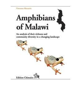 Amphibians of Malawi
