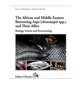 The African and Middle Eastern Burrowing Asps (Atractaspis spp.) and Their Allies