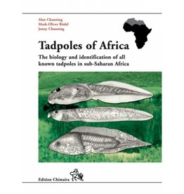 Tadpoles of Africa