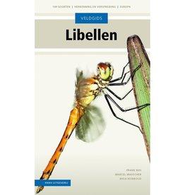 Veldgids Libellen