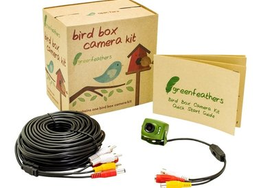 Nest Box Cameras