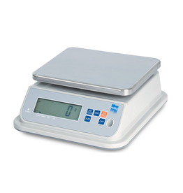 Pesola Waterproof Bench Scale PTS6K-IP