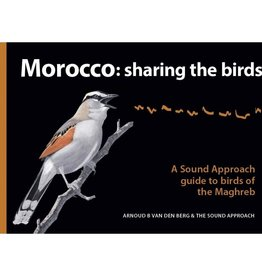 Morocco: Sharing the Birds