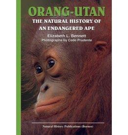 Orang-Utan: The Natural History of an Endangered Ape
