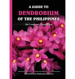 A Guide to Dendrobium of the Philippines