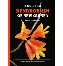A Guide to Dendrobium of New Guinea