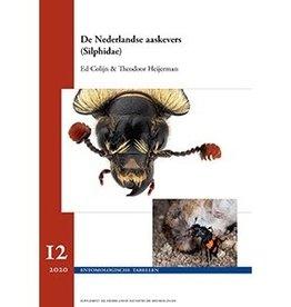 De Nederlandse Aaskevers (Silphidae)