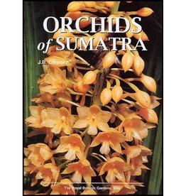 Orchids of Sumatra