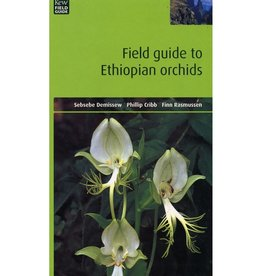 Field Guide to Ethiopian Orchids