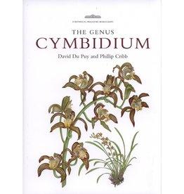 The Genus Cymbidium