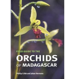 Field Guide to the Orchids of Madagascar