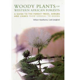 Woody Plants of Western African Forests