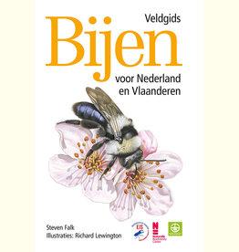 Bijen Veldgids voor Nederland en Vlaanderen