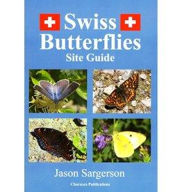 Swiss Butterflies Site Guide