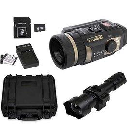 SiOnyx Aurora Pro Explorer Kit