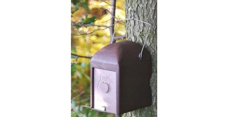 Mammal Boxes
