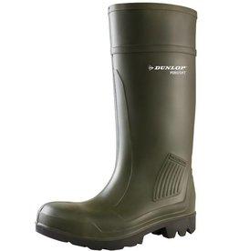 Dunlop Knee Boots D460933
