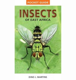 Insects of East Africa