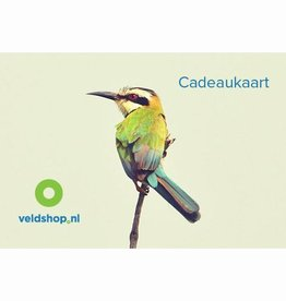 Veldshop.nl Gift Card