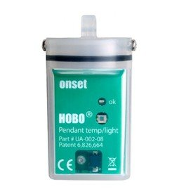 Onset Hobo Pendant Temperatuur/ Licht Data Logger