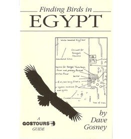 Finding birds in Egypt