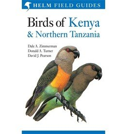 Birds of Kenya and Northern Tanzania