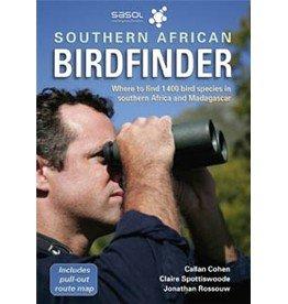 Southern African Birdfinder