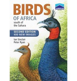 Birds of Africa - South of the Sahara