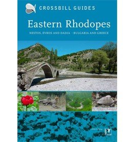 Crossbill Guide Eastern Rhodopes - Nestos, Evros and Dadia - Bulgaria and Greece