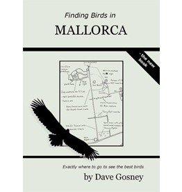 Finding Birds in Mallorca
