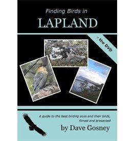 Finding Birds in Lapland DVD