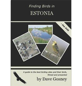 Finding Birds in Estonia DVD