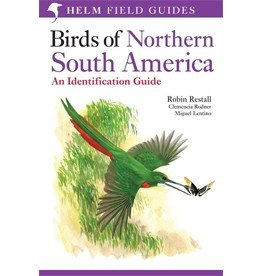 Birds of Northern South America: Species Accounts