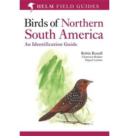 Birds of Northern South America, Volume 2: Plates and Maps