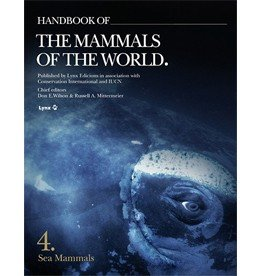 Handbook of the Mammals of the World, Vol. 4: Sea Mammals