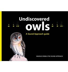 Undiscovered Owls