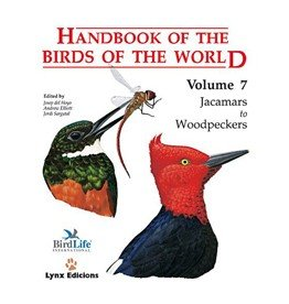 Handbook of the Birds of the World - Volume 7