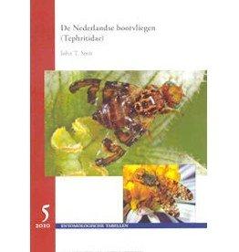 De Nederlandse Boorvliegen (Tephritidae)