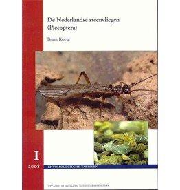 De Nederlandse Steenvliegen (Plecoptera)