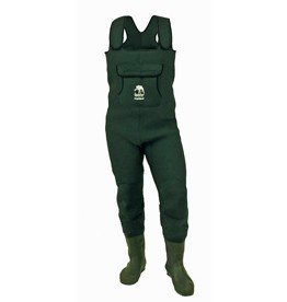 Behr 4mm neoprene waders