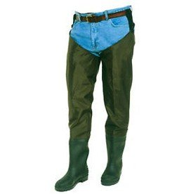 Behr Hip waders Nylon PVC