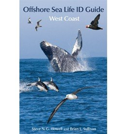 Offshore Sea Life ID Guide - West Coast