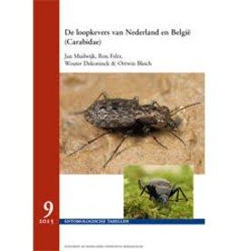 De loopkevers van Nederland en BelgiëDe loopkevers van Nederland en BelgiëDe loopkevers van Nederland en België (Carabidae)
